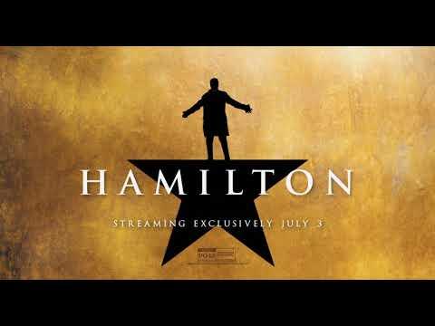 #Hamilfilm Official Trailer (2020)