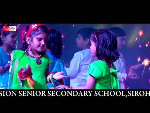 EMMANUEL MISSION SENIOR SECONDARY SCHOOL,SIROHI