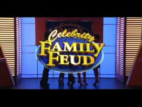 Family Feud: Gilligan's Island Vs. Lost in Space - YouTube ...