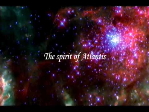 Maximilian - The Spirit of Atlantis mp3