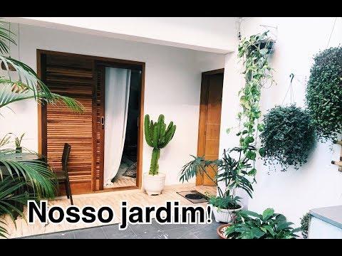 Urban Jungle - Na nossa casinha