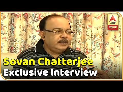 Sovan Chatterjee Opens Up About His Relation With Baishakhi | Exclusive Interview | ABP Ananda