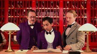 6 лучших фильмов, похожих на Отель «Гранд Будапешт» (2014)