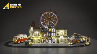Bring your LEGO to Life - Short