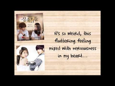 2Young - Serendipity [Eng Subs] [Heirs Ost.]