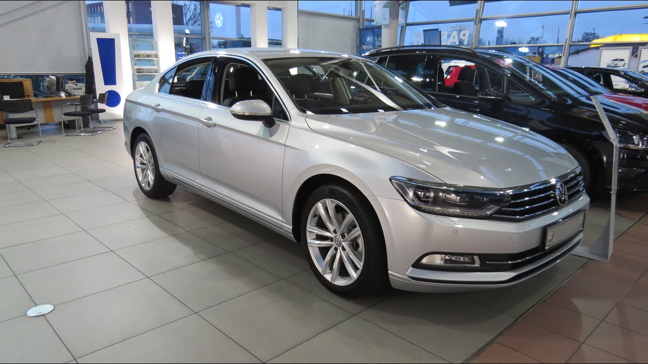 2015 volkswagen passat comfortline 2 0 tdi dsg bmt youtube. Black Bedroom Furniture Sets. Home Design Ideas
