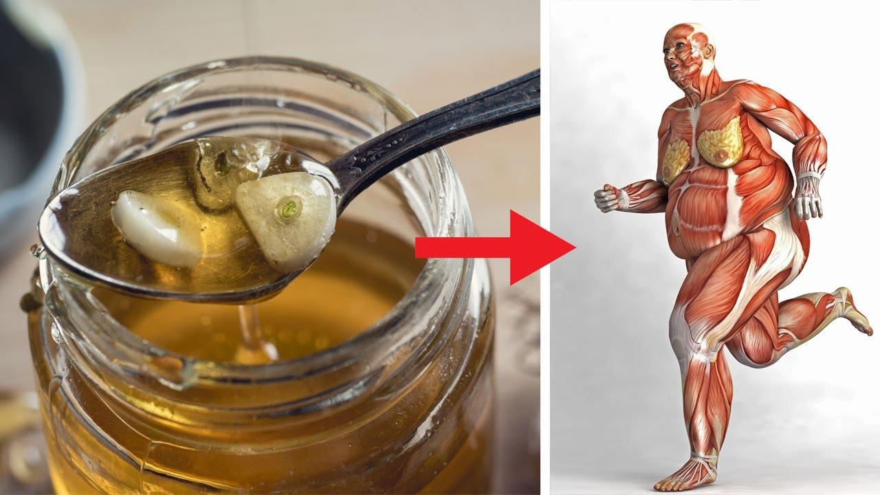 Roter Tee zum Abnehmen auf nüchternen Magen