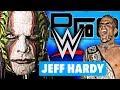 10 Gründe, warum wir Jeff Hardy nie vergessen werden | Pro10