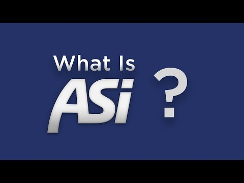 6 what is ASI?