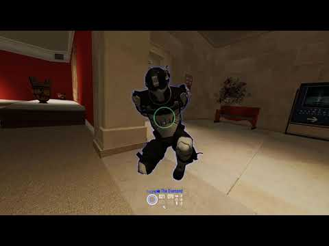 Payday 2 Short DSOD Yakuza the diamond no down (Check in the description) |
