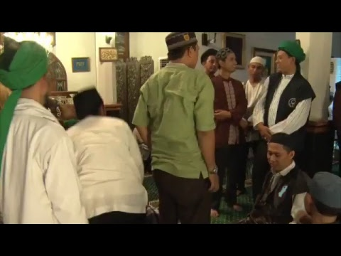 Zikr and Suhbah from Jakarta: How Much Allah Honoured His Prophet (pbuh)