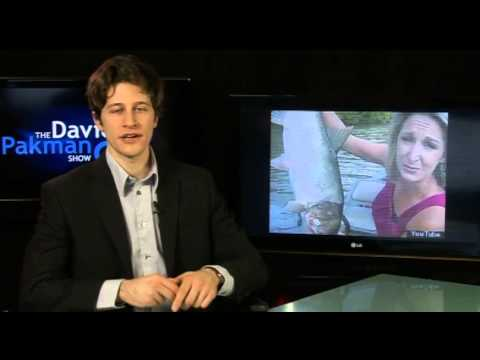 The David Pakman Show - FULL SHOW - October 25, 2012