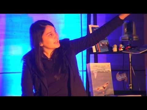 Adriana Panichinni / Ernest Shackleton: Su paso por Magallanes