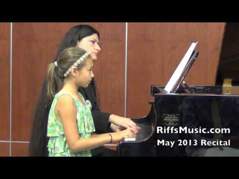 Piano Lessons Temecula | Riffs Music Lessons