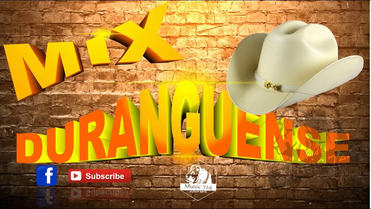 Grupo Redimidos Duranguense Cristiana Vol 1 Youtube