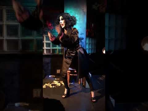 Cabaret Mix at Off-Book