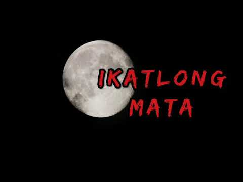 Tagalog Horror Story ( IKATLONG MATA ) True Story