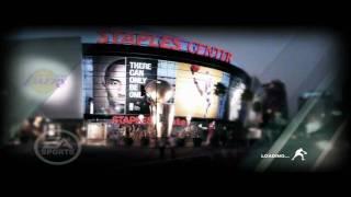 NBA Live 10 Demo - Lakers Vs. Magic
