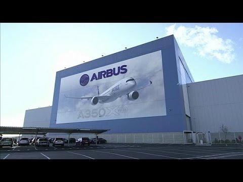 Subventionsstreit Airbus/Boeing: Welthandelsorganisation rügt EU - economy