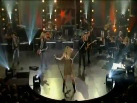 When love and hate collide Def Leppard & Taylor Swift