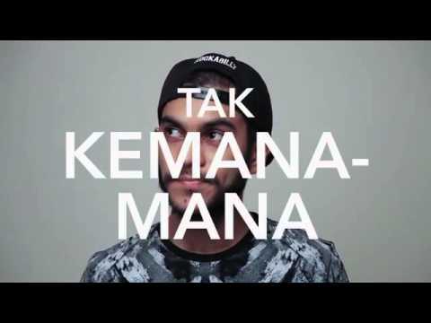 TANGGA - Tak Kemana Mana (Video Clip Terakhir dari TANGGA)