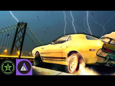 Lets Play - Driver: San Francisco with Game Attack