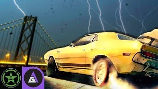 Let's Play - Driver: San Francisco with Game Attack