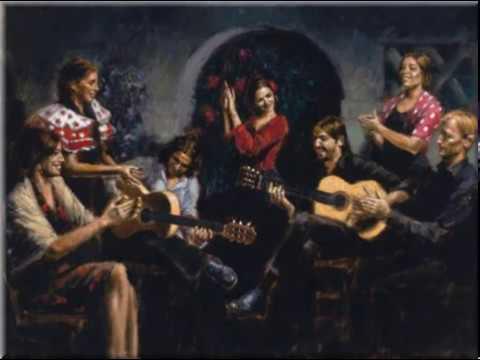 Duels des Guitares - Los Reyes