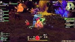 Dragon Slayer Online Open Beta Party Dungeon