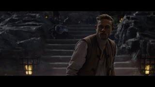 Меч короля Артура - второй тв-ролик