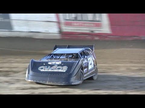2015 Scott Thompson Memorial - East Bay Raceway Park 4-11-15