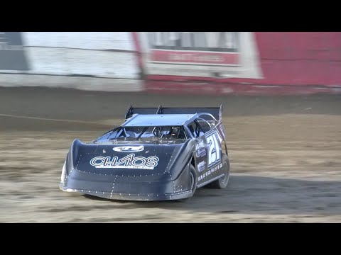 2015 Scott Thompson Memorial - East Bay Raceway Park 4-11-15