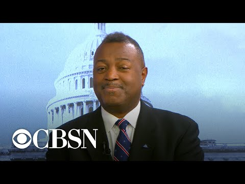 Former intelligence officer reacts to impeachment hearings against Trump