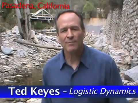 #1 Freight Agent Service ♦ Ted Keyes ♦ 626-309-9141 ♦ TedKeyesOnline.com