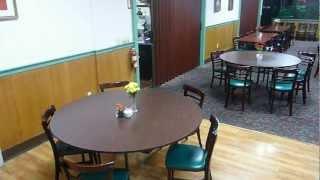 China Garden Restaurant Banquet/Party Room