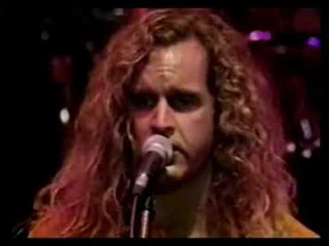 Chicago (band)- Dialogue LIVE- 1992 (deleted scene)