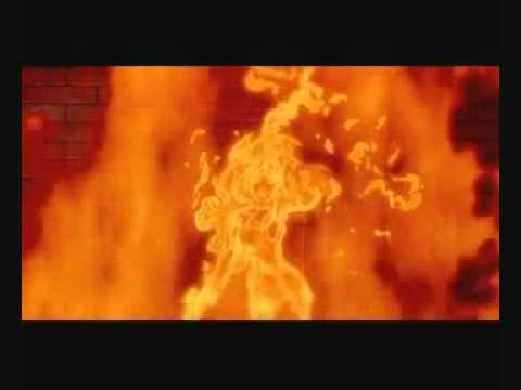 Hunchback of Notre Dame - Hellfire (Greek)