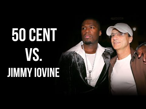 Jimmy Iovine Takes Credit For 50 Cent's TV Show 'POWER' + Brief Timeline Of Their Fallout