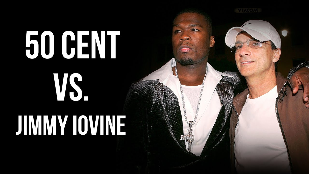 Jimmy Iovine Takes Credit For 50 Cents Tv Show Power Brief Timeline Of Their Fallout
