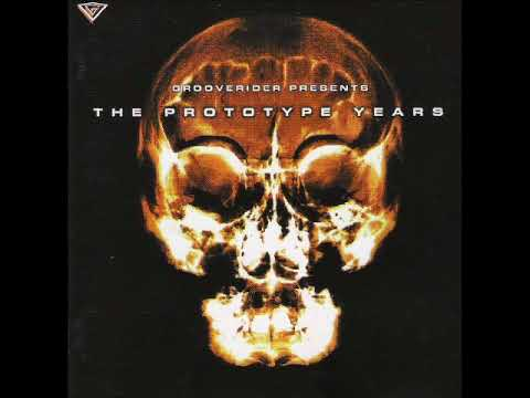 Grooverider The Prototype Years (Disc 2) (1997)