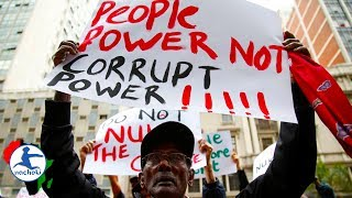 Baixar Top 10 Least Corrupt African Countries in 2019