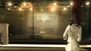 Playlist httpwwwyoutubecomplaylistlistPL232EBF98D60AF4E7 Non lethal walkthrough of the awesome Deus Ex Human Revolution beta game