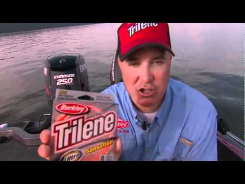 Trilene Sensation   Walleyes - Iboats.com
