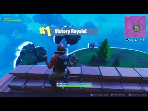 Hydro vs. The One Guy I Can't Snipe (Win!)