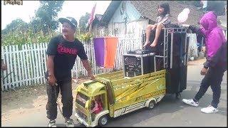 Gambar cover hiburan yang sedang trend di Malang, miniatur truk + sound mini