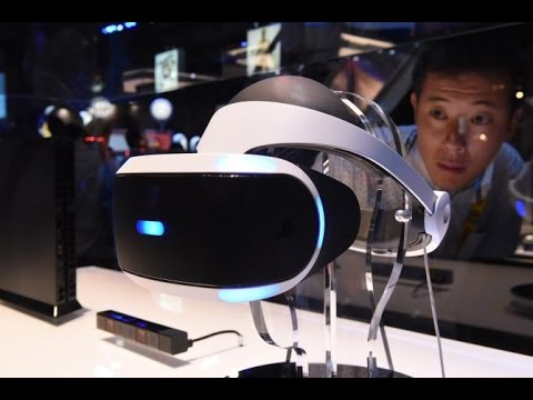 Analyst: Sony has a huge advantage in VR, could sell 10 million VR units