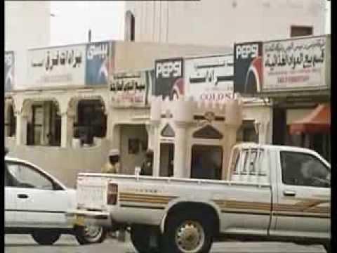 Golfstaaten - Entwicklung durch Erdöl am Beispiel Oman