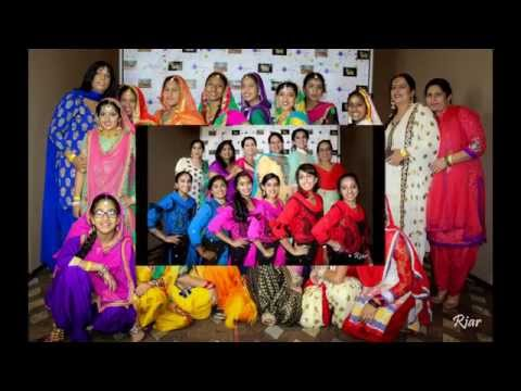 Reno Punjabi Sports Club and Cultural Society 2015