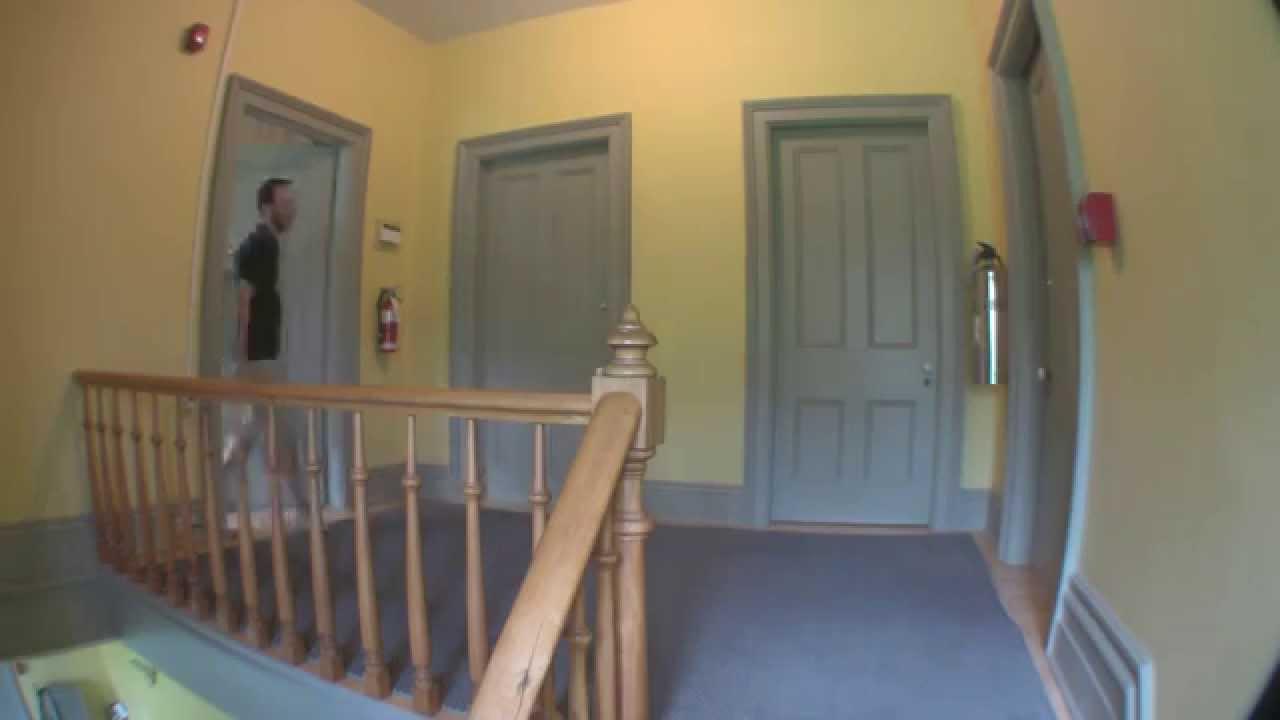 La Maison Fairview De L Interieur Youtube