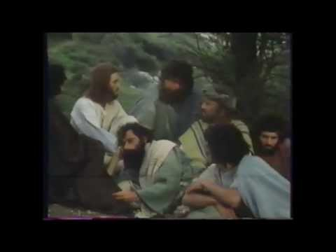 FILM LA BIBLE LUE EN VIDÉO ET MOT À MOT (3ème partie) : LE NOUVEAU TESTAMENT, LA VIE DE JÉSUS streaming vf